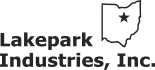 lakepark-industries-logo